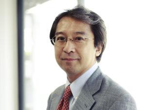 青山学院大学 社会情報学部 教授 長橋 透氏