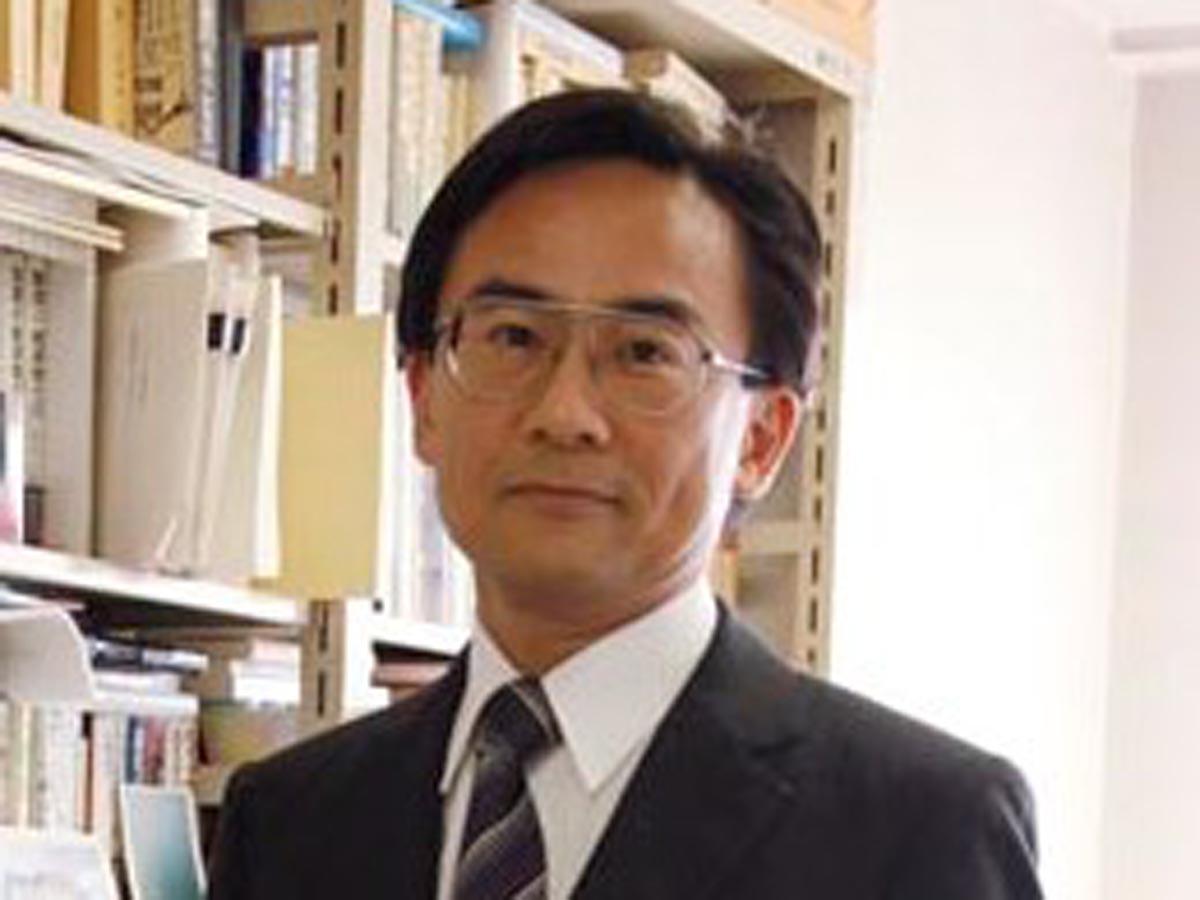 明治大学 商学部教授 藤井秀登氏