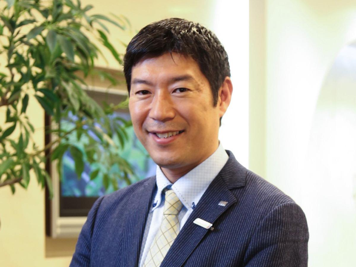 株式会社JTBコーポレートセールス 総務部 総務人事課長 高橋 伸明さん