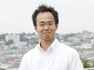 藤嶺学園藤沢中学 英語科 押尾聡氏