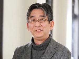 一橋大学 大学院社会学研究科教授 貴堂 嘉之氏